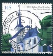 Allemagne Y&T (o) N° 2471 ( à10% De La Cote) - [7] République Fédérale