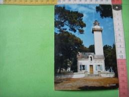 7 ) Noirmoutier :phare Du Bois De La Chaize - Ile De Noirmoutier