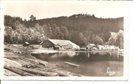 Environs D'ABRESCHWILLER - Une Scierie Dans Les Vosges - D 74 - France