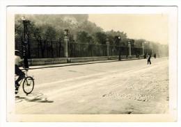 LIBERATION De PARIS - PHOTO ORIGINALE - 13 X 9 Cm. Rue De RIVOLI. 25 Août 1944. - Guerre, Militaire