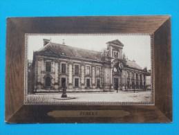 1 Cpa 27 EVREUX Le Palais De Justice - Evreux