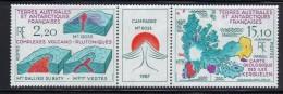 TAAF- Y&T  N° 139A- Neuf Sans Charnière (**) - Terres Australes Et Antarctiques Françaises (TAAF)