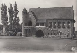Bleharies      Place   La Maison Communale            Scan 7077 - Brunehaut