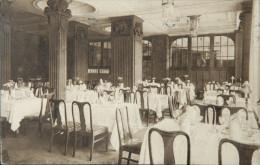*Allemagne - CPA - HANNOVER - Grand Hotel Bristol - Hannover