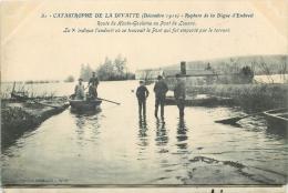 CPA LA DIVATTE - Francia