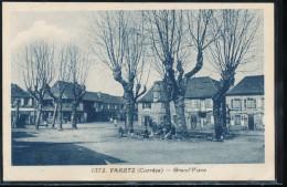 19 -- Varetz -- Grand'Place - Autres Communes