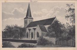 CANDOR - L'église - 1915 - France