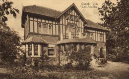 "BELGIQUE - LIMBOURG - GENCK - GENK - Villa ""Les Abeilles"". - Genk"
