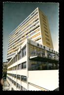 """Algérie - Alger : Immeuble """"Mauretania"""" - Aérogare D'Air France - Alger"""