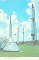 KENNEDY SPACE CENTER - Cartes Postales