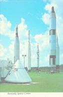 KENNEDY SPACE CENTER - Non Classés