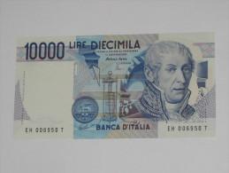 10 000 LIRE - Diecimila - ITALIE  - Banca D´Italia 1984 -- UNC -- **** EN ACHAT IMMEDIAT **** - [ 2] 1946-… : République