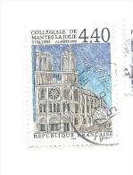 3180  La Collégiale         (379) - France