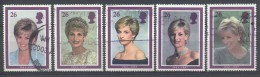 B092--- RESTANTJE LADY DIANA - 1952-.... (Elizabeth II)