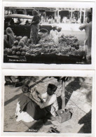 6 Private Original Photo's Bombay India 1930 (13) - Unclassified