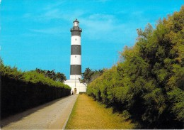 17 Charente Maritime > Ile D´Oléron Phare De CHASSIRON ( Lighthouse) *PRIX FIXE - Ile D'Oléron