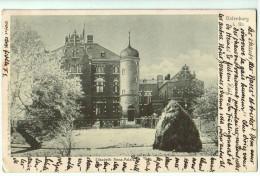OLDENBURG : Elisabeth Anna Palais 1904 ( 2 Scans ) - Oldenburg
