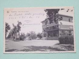 """Hotel """" BOS En DUIN """" / Anno 1951 ( Zie/voir Foto Voor Details ) !! - Kasterlee"""