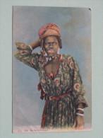 Madame Sénégal ( 1264 ) -  Anno 1930 ( Zie Foto Voor Details ) !! - Sénégal