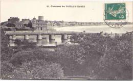 Panorama Des Sables D´Olonne - Sables D'Olonne