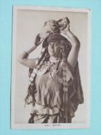 Bédouine ( 1192 ) -  Anno 1933 ( Zie Foto Voor Details ) !! - Cartes Postales