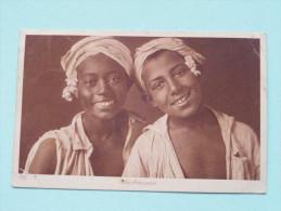 Les Bons Amis ( 135 ) -  Anno 1922 ( Zie Foto Voor Details ) !! - Cartes Postales