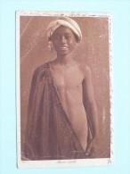 Jeune Arabe ( 134 ) -  Anno 1922 ( Zie Foto Voor Details ) !! - Cartes Postales