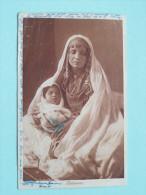 Bédouine ( 122 ) -  Anno 1922 ( Zie Foto Voor Details ) !! - Cartes Postales