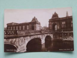 Marmoerbroen Kopenhagen ( Stenders ) -  Anno 19?? ( Zie Foto Voor Details ) !! - Danemark