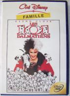 DVD ORIGINAL Dessin Animé Walt DISNEY Les 101 Dalmaciens... Cruela... Pongo... - Animation