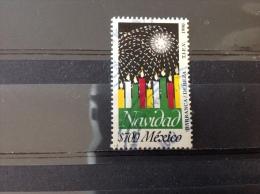 Mexico - Kerstzegel 1990 - Mexico