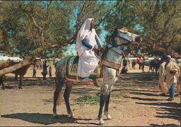 Libyen - Tripoli - Arab. Rider - Libyen