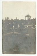 Tombes Belges à Rabosée   (Krijgskerkhof -  Kriegerfriedhof - Cimetiere Militair ) - Cimiteri Militari