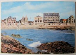FRANCE - LOIRE ATLANTIQUE - LE CROISIC - Plage De Port-Lin - Le Croisic