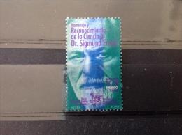 Mexico - Sigmund Freud 1997 - Mexico