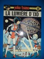 10. La Lumière D'Ixo EO - Yoko Tsuno