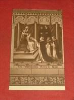 SART-RISBART -  INCOURT -  Chapelle Des Dominicaines  De Béthanie  - Peinture Murale -  1930 - Incourt