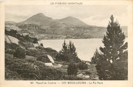 LES BOUILLOUSES - Andere Gemeenten