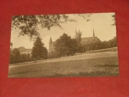 BOIS L´EVEQUE  -   LIEGE  -    Sacré-Coeur De Bois L´Evèque  -  1936 - Liege