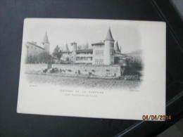 Villefranche Sur Saone : Chateau De La Fontaine - Villefranche-sur-Saone