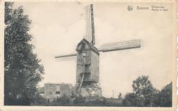 BEVEREN / ROESBRUGGE / POPERINGE / DE MOLEN - Poperinge