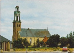 NL.- Arum. Nederlands Hervormde Kerk. 2 Scans - Pays-Bas
