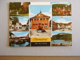 Deutschland - Oberndorf Am Neckar    D116772 - Allemagne