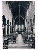 19439 Mol-rauw Binnenzicht Kerk - Mol