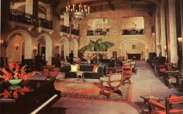 BANFF 1969 / BANFF SPRINGS HOTEL - Banff
