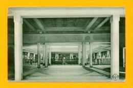 CPA  FRANCE  75  -  PARIS  -  Exposition Internationale 1937 -  15  Galerie De La Cour Des Métiers - Exhibitions