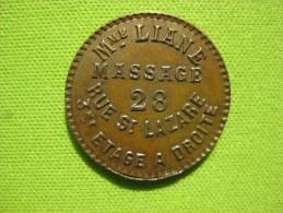 Massage Chez Mme Liane - Maisons Closes