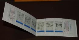 Frankreich MH  Y+T 1991    ** Postfrisch MNH  #3743 - Markenheftchen
