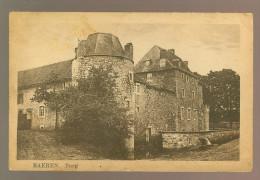 Raeren :   Burg