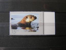 Norway MNH 2010  Animals - Non Classificati